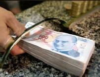 TOPLU SÖZLEŞME - SSK ve Bağ-Kur emeklilerinin maaşları, Ocak'ta yapılacak zam ile kesinleşecek