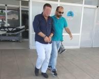 19 MAYıS - Suç Örgütü Üyeliğinden Aranan Şahıs Tutuklandı