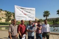 DEVRIM - Suriyeliler PYD'yi Kınamak İçin Miting Düzenleyecek