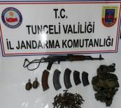ZEYTİNYAĞI - Teröristin Öldürüldüğü Yerde 3 Sığınak Bulundu