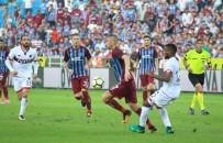 BURAK YıLMAZ - Trabzonspor'dan Nefes Kesen Geri Dönüş