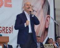 'Türkiye'de FETÖ İle Mücadelede İyi Gidiyoruz'