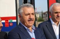 SAKARYA VALİSİ - 'Türkiye Kendi Milli Trenini Yapabilir Hale Gelecek'