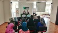 YEŞILAY - Ülkenin En Büyük Kütüphanelerinden Biri Mardin'e Kazandırılıyor