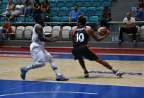 MILLER - Uşak Kurtuluş Ve Demokrasi Şehitler Kupası Basketbol Turnuvası