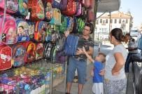 Veliler Okul Öncesi Kırtasiye Alışverişlerine Dikkat