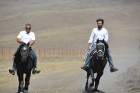 EMIN BILMEZ - 3'Üncü Doğu Anadolu At Yarışları Yapıldı