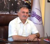 ESNAF VE SANATKARLAR ODASı - Ahilik Haftası Kutlamaları Fatsa'da Yapılacak