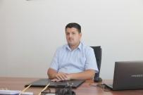 OSMANLıCA - Ahlat Gençlik Merkezi Müdürlüğüne Gülmez Atandı