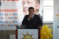 AK Parti Pütürge İlçe Başkanı Sülük Güven Tazeledi