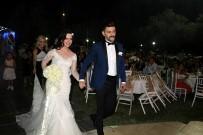 ALİ AYDINLIOĞLU - AK Partililer Mega Düğünde Buluştu