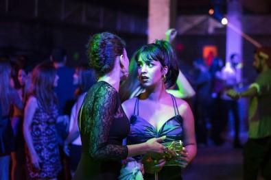 Akdeniz'e kıyısı olan ülkelerin filmleri Adana'da buluşuyor