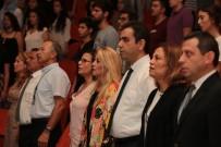 TIP EĞİTİMİ - Akdeniz Üniversitesi Tıp Fakültesi'nde İlk Ders Heyecanı