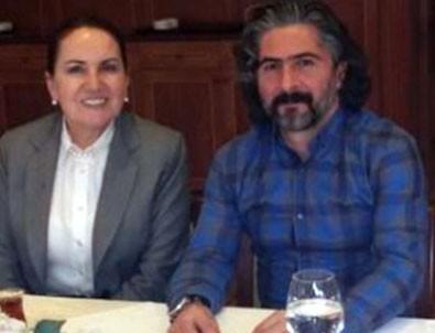 Akşener'in Hukuk Danışmanına FETÖ iddianamesi