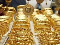 ALTIN FİYATLARI - Altın yine şaşırttı