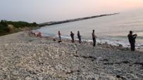 OLTA - Amatör Balıkçılar Yarıştı