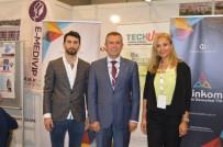 FATİH DÖNMEZ - Anadolu Üniversitesi ARİNKOM TTO Teknolojileri İle 2'Nci Ar-Ge İnovasyon Zirvesi'nde