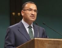 BEKİR BOZDAĞ - Kılıçdaroğlu'na 4 yıl yanıtı