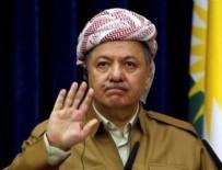 MESUD BARZANI - Barzani'den referandum resti