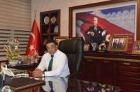 KOÇAŞ - Başkan Koçaş, ATSO Adaylığını Açıkladı