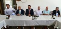 ASKERLİK ŞUBESİ - Battalgazi Belediye Başkanı Selahattin Gürkan Açıklaması