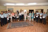 İŞ SAĞLIĞI - Belediye Personeline Hizmet İçi Eğitim