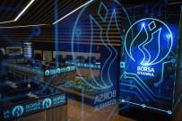 BÜYÜME ORANI - Borsa Haftaya Yükselişle Başladı