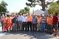 MEHMET ERDEM - Bozdoğan'a 2 Milyonluk Yatırım