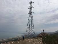 BURDUR MERKEZ - Burdur'da Kesintisiz Enerji Çalışmaları