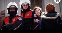 BURSA EMNIYET MÜDÜRLÜĞÜ - Bursa Polisinden 'Kurtuluş' Videosu