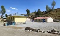 İNCİ KEFALİ - Büyükşehir Belediyesinden Okul Onarım Seferberliği