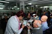 KıRKPıNAR - Büyükşehir Bilgi Erişim Merkezi'nde Yeni Dönem Kayıtları Sürüyor