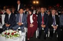 KONYA VALİSİ - Çevre Ve Şehircilik Bakanı Mehmet Özhaseki, Konya'da