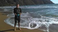 METIN ÇELIK - Doğa İçin 15 Kilometre Kulaç Atacak