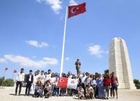 ÇANAKKALE BELEDİYESİ - DÖGEM Üyeleri Çanakkale'de