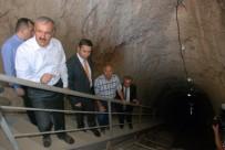 ÖMER TORAMAN - Dracula'nın Esir Tutulduğu Kaledeki Kazı Çalışmaları Sonlandırıldı