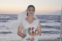 GIRNE - Eğitimci Ailenin Kızı Van'da Dünya Evine Girdi