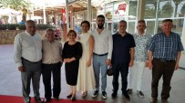 KıNA GECESI - Ertürk Ailesinin Mutlu Günü