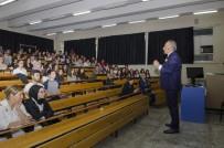 ESKIŞEHIR OSMANGAZI ÜNIVERSITESI - ESOGÜ Tıp Fakültesi 2017-2018 Öğretim Yılı 1'İnci Sınıf Öğrencilerine Oryantasyon Programı