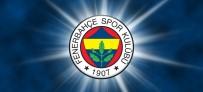 TÜRKIYE KUPASı - Fenerbahçe'de Ayrılık