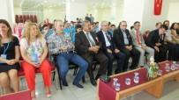 BILIM ADAMLARı - Geleceğin Bilim Adamları Burhaniye'de Buluştu