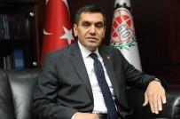 GAZIANTEP TICARET ODASı - GTO Başkanı Hıdıroğlu İkinci Çeyrekteki Büyüme Oranını Değerlendirdi