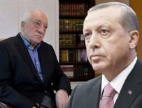 FETHULLAH GÜLEN - Gülen'den talimat: Erdoğan'ın ellerini arkadan bağlayın