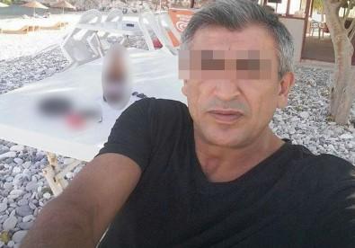 Gürcistanlı kadını 6 yerinden bıçaklayıp boğazını kesti