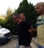 MUSTAFA MASATLı - Gürcü Sevgilisini Öldüren Adam Tutuklandı