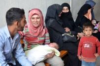 ŞAFAK VAKTI - Hatay'da 33 Mülteci Yakalandı