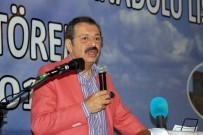 MUSTAFA YEL - Hisarcıklıoğlu Açıklaması 'Yeter Ki Birbirimizi Ötekileştirmeyelim, Başaramayacağımız Hiçbir Şey Yok'