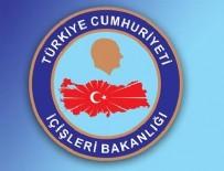 PKK - İçişleri Bakanlığı öldürülen terörist sayısı açıkladı