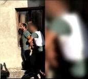 GÜLPıNAR - İki Kişiyi Öldüren Zanlı Suç Makinesi Çıktı