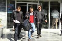 İNFAZ KORUMA - İnfaz Koruma Memuruna 'Bylock'tan 7,5 Yıl Hapis
